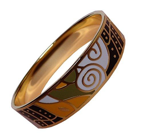 bracelet-haute-qualite-email-jolies-couleurs-et-motifs-actuels-tres-tendance-me16