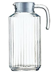 Classique Glass Jugs