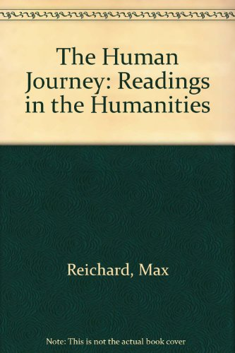 The Human Journey: Readings in the Humanities