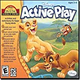 Disney Interactive Disney's Active Play The Lion King Ii Simba's Pride Create Animal Pals