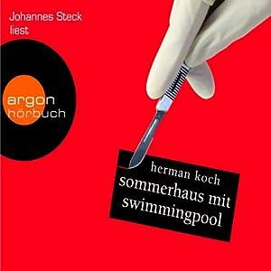 Sommerhaus mit Swimmingpool Hörbuch