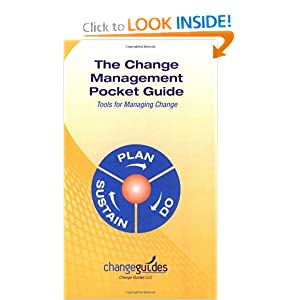 The Change Management Pocket Guide