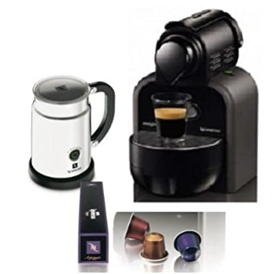 magimix nespresso machine aeroccino 140 soundstore. Black Bedroom Furniture Sets. Home Design Ideas