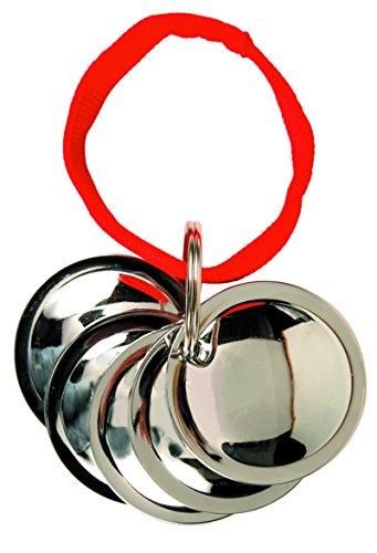trixie-dog-activity-training-discs-45-centimetre-diameter