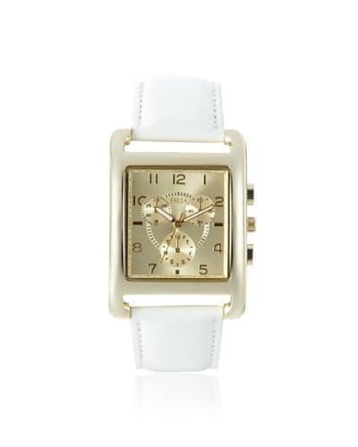 Breda Women's 2371 Natalia White/Gold Watch As You See