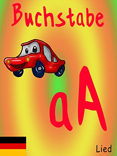Clip: Buchstabe A Lied : Watch online now with Amazon Instant Video: Lern mit mir