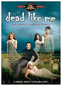 Dead Like Me (Season 2) (REGION 1) (NTSC)