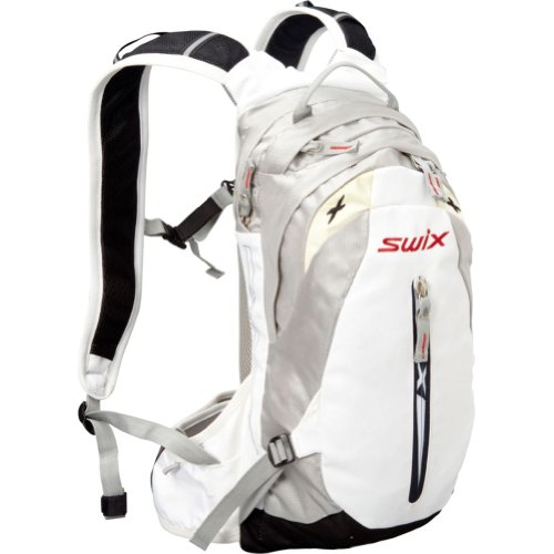 Swix Race X Pack (White)