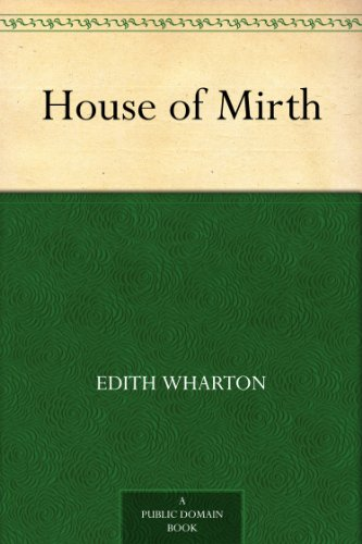 an analysis of lily bart a character in the novel the house of mirth by edith wharton House of mirth study guide contains a biography of edith wharton house of mirth study guide contains a biography of edith lily bart, the main character.