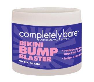 completely bump Bare blaster bikini