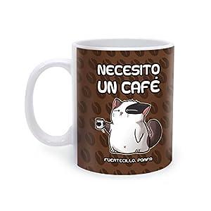 Necesito un café   revisión
