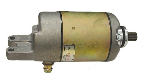 Ricks Motorsport Electric Starter 61-112