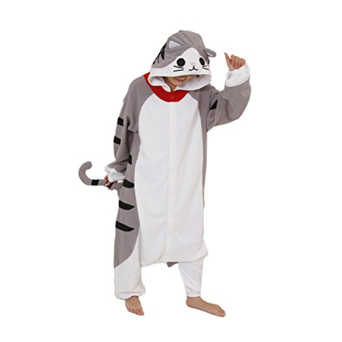 Cat Onesie For Adults front-1078321