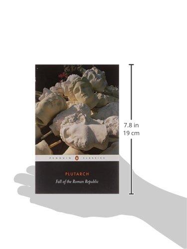Plutarch Essays Penguin