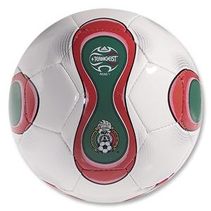 Mexico Capitano Mini Soccer Ball