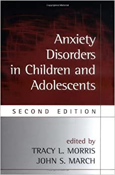 anxiety disorders theory and research Social explanations of anxiety disorders matthew d  the role of social experiences in the development of anxiety disorders is the social learning theory (slt.