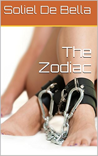 Book: The Zodiac by Soliel De Bella