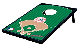 MLB New York Yankees Tailgate Toss Game by Wild Sales