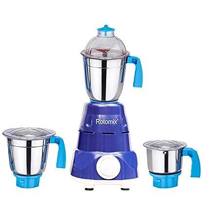 Rotomix I Smart 3 Jar 600W Mixer Grinder