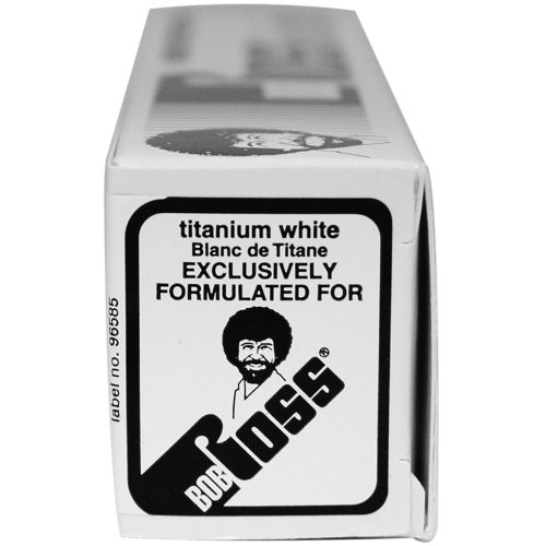 418bqHfRxDL   Martin/ F. Weber Bob Ross 150 Ml Oil Paint, Titanium White Get Rabate