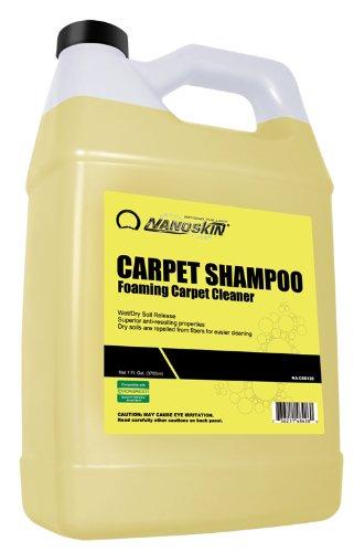 Nanoskin (Na-Cso128) Carpet Shampoo Foaming Carpet Cleaner - 1 Gallon