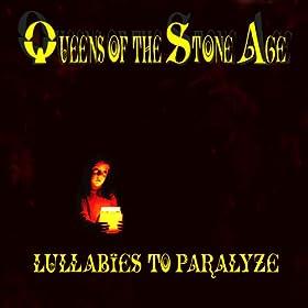 Lullabies To Paralyze (International Version)