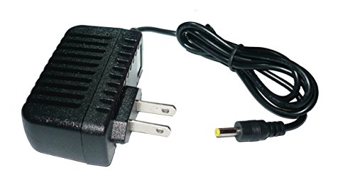 Super Power Supply® Ac / Dc Adapter Charger Cord 3V 1.2A (1200Ma) 4.0Mmx1.7Mm / 4.0X1.7Mm Wall Barrel Plug
