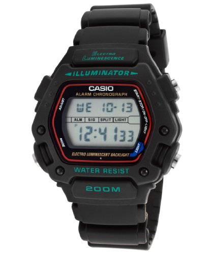 G-Shock Men's Watch Marine Gear DW-290-1VS – WW