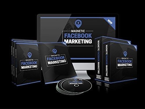 Magnetic Facebook Marketing - Season 1