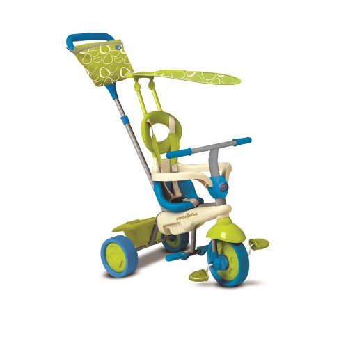 Smart Trike - 6700900 - Tricycle - Vanilla