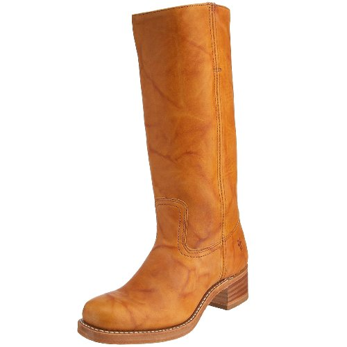 Frye Women's Campus 14L Boot Sunrise 77050SNR10 8 UK B
