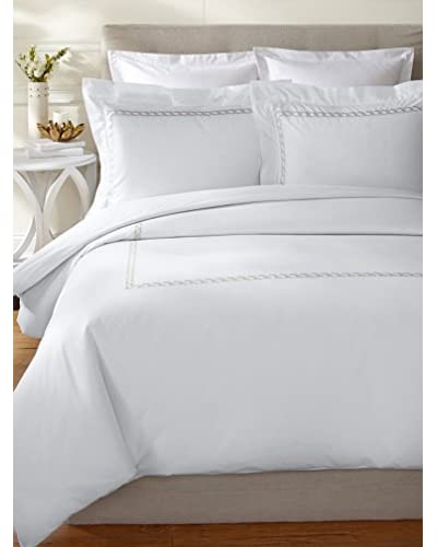 Dea Eliza Embroidery Duvet Set