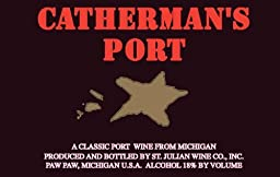 NV Catherman\'s Port 750 mL