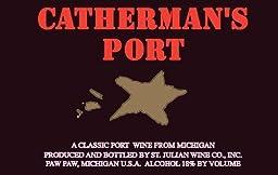 NV Catherman\'s Port 750 mL