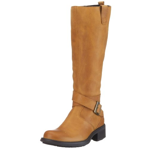Panama Jack Women's Ferrara Boot Wheat 1F06 6 UK
