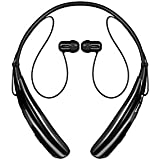 IBall Andi 5Li COMPATIBLE Wireless Bluetooth On-ear Sports Headset Headphones By Estar