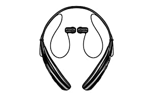 Micromax Canvas Duet AE90 COMPATIBLE Wireless Bluetooth On-ear Sports Headset Headphones by MOBIMINT