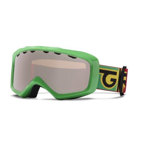 GIRO Skibrille Grade