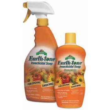 Espoma Company IS24 Insecticidal Soap 24 Oz