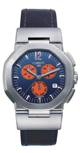 Cerruti Gents Watch Swiss