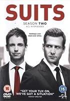 Suits - Season 2 - Complete