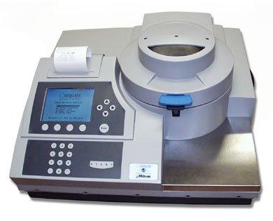 Omnimark: Uwave Microwave Moisture Analyzer