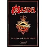 echange, troc Saxon - to hell and back again