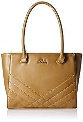 Lavie Dargin Women's Handbag (Taupe)