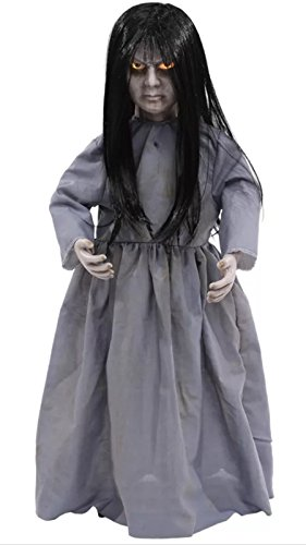 [SINISTER Gothic Lil' Sweet Vengeance Doll Prop HORROR HALLOWEEN (] (Barbie Pop Princess Costume)