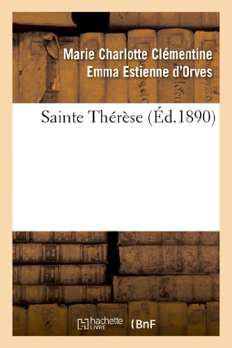 Sainte Therese (Religion)