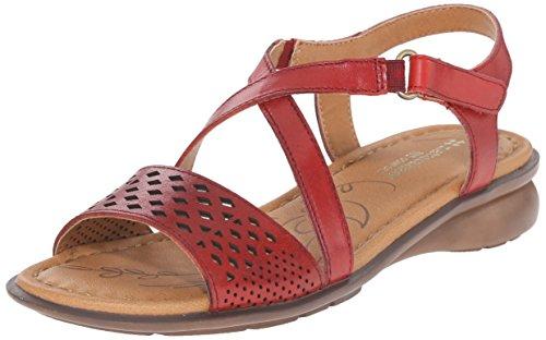 1c106d1d8771 Naturalizer Women s Janessa Flat Sandal - Import It All