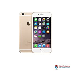 Apple iPhone 6 Plus 16GB (5.5-inch) 4G LTE Factory Unlocked GSM Dual-Core Smartphone - Gold