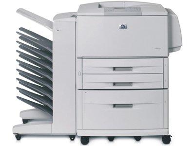 O Hewlett Packard O - Hp Laserjet 9050Dn Monochrome Printer