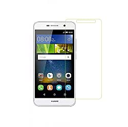 Clorox Tempered Glass For Huawei Y6 Pro